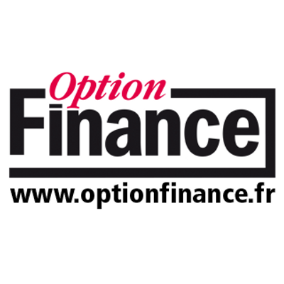 Vigo récompensé par Option Finance