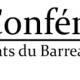 Conférence des Avocats du Barreau de Paris - Logo