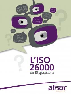 Iso 26000 - Présentation